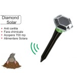 Aparat anti-cartita Solar Diamond, verde (acopera 700 mp)