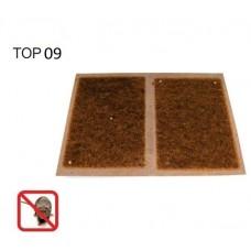 Placa adeziva sobolani - TOP 11 (2buc)