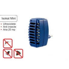 Isokat Mini pentru priza - 20 mp
