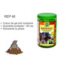 Cuburi de gel impotriva rozatoarelor - REP 48