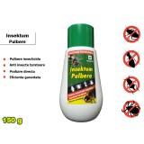 Praf contra insectelor de casa