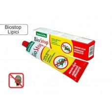 Lipici pentru soareci sobolani Biostop aplicabil pe placi de carton sau in statii de intoxicare pentru soareci si sobolani