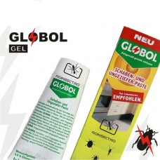 GLOBOL GEL solutie eficienta impotriva gandacilor si altor insecte taratoare